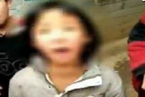8岁女孩被拐三年后凭记忆逃回家