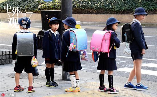 小学入学年龄放宽是否可行 盘点各国入学年龄