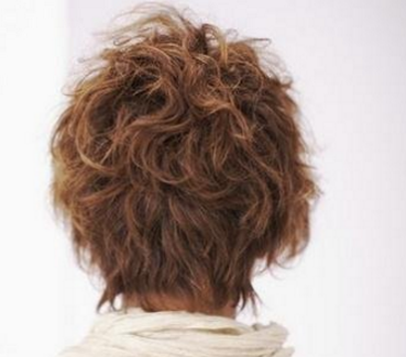 中年妇女常染发 乳腺癌风险高
