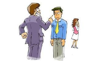家长被陪批后办转学:别当着孩子面批评我