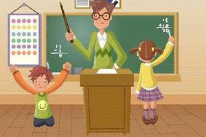 河南一小学被指让学生罚跪 当地教育局介入调查