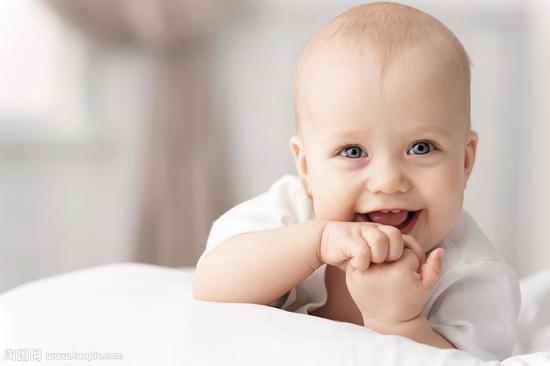 5妙法让孩子笑口常开