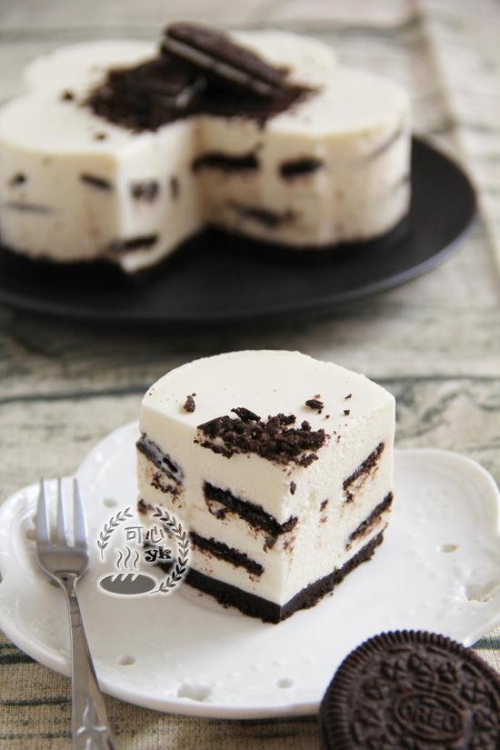 奧利奧生乳酪蛋糕