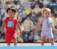 史上最萌奥运会