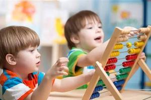 如何培养宝宝的数学能力?很实用的15个妙招!