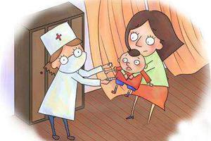 联合国儿基会:全球约1940万儿童未打全疫苗