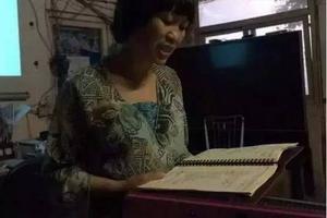 范雨素是育儿嫂,给女儿买了一千多斤书