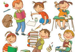 """孩子高了课桌没高,能否随孩子一起""""长"""""""