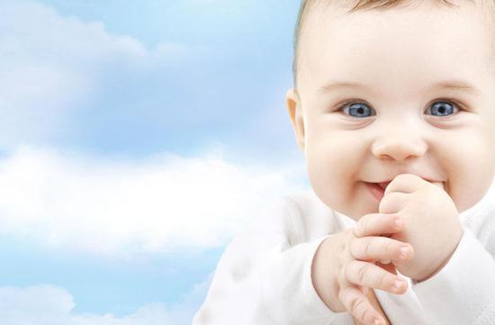 作为新爸爸妈妈一定要为宝宝保存好