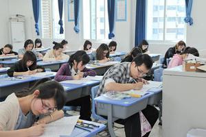 标准化考试反思:中高考试卷选择题比重过大
