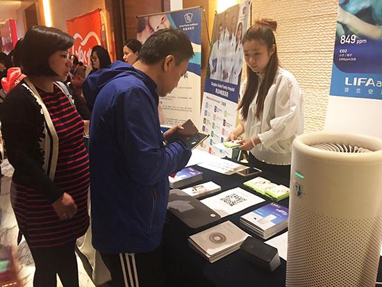青岛家庭积极了解空气净化知识