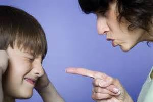 爱哭闹,发脾气不是孩子的错,错的是我们回应的方式