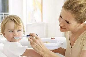 宝宝含饭不咽的真相竟是……