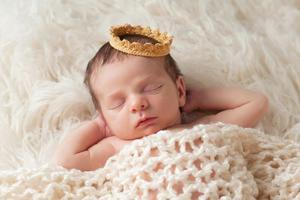 给宝贝建立良好的睡眠习惯(二)
