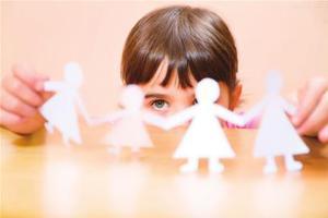 家长课堂:向孩子表达爱意的10个规则