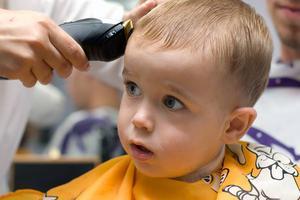 给孩子剃胎毛科学吗?