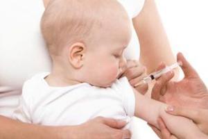 有关宝宝接种疫苗的温馨提示