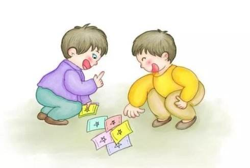 致六一:那些年穷开心的童年游戏,你的孩子还玩吗?