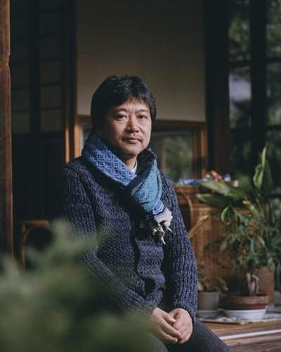是枝裕和,日本电影导演,《如父如子》导演、编剧