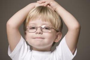 """莫让孩子的暑期 成为视力""""下降期"""""""