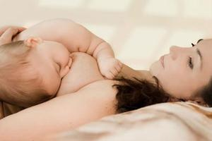 哺乳期宫外孕用药多久可恢复母乳喂养︖
