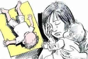 因家庭拮据无力抚养孩子 母亲贩卖亲生儿子