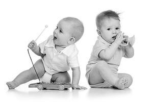 有声玩具损听力 每次最多玩10分钟