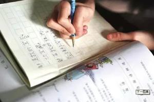早点学写字对吗?字太丑预示3大隐患!