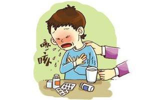 孩子吃了干燥剂怎么办?