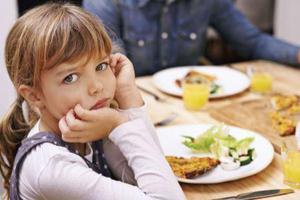 宝宝食欲不振怎么办?调理方法有哪些