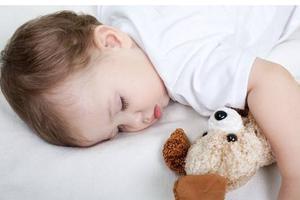 关于睡眠姿式