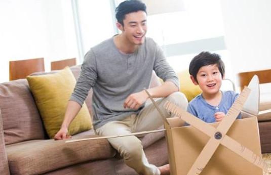 如何才能让孩子慢慢从依赖走向独立