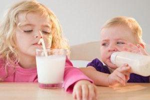 天天喝牛奶还长不高? 当心走错路