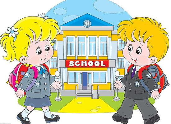 南京小学生:开学前需培养好习惯