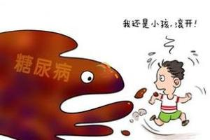 """Ⅰ型""""小糖人"""" 要治病更要""""疗心"""""""