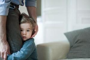 三岁娃也能抑郁?! 抑郁症孩子有两种