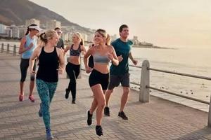 瘦腿、瘦腰、瘦肚子…减肥真能想瘦哪里瘦哪里吗?