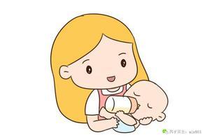 宝宝为什么会厌奶?又该怎么度过?