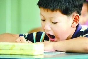 """暑假成""""第三学期"""":孩子很忙 家长花钱很多"""