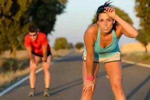 """一旦停止运动后,身体会出现哪些""""可怕的""""变化?"""