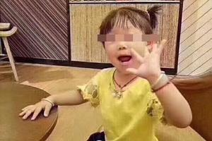 江苏高邮4岁失踪女孩确认死亡 水塘内发现尸体