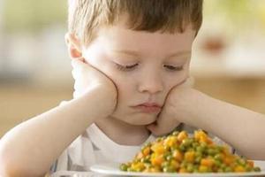 儿童挑食与性格有关