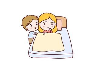 卧床养胎?怀孕不是病为什么要卧床养胎