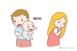 断奶,断的是奶还是孩子的依赖