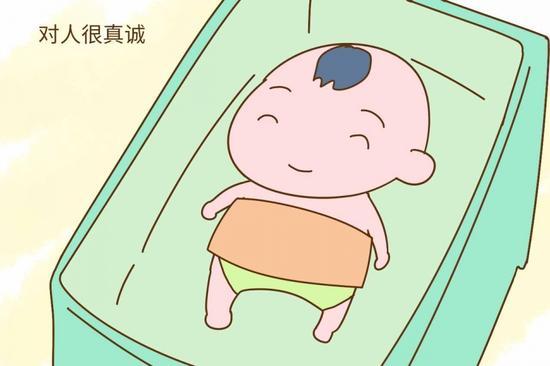 从睡姿看宝宝长大后的性格,特别准!来看看你家宝宝是什么性格!