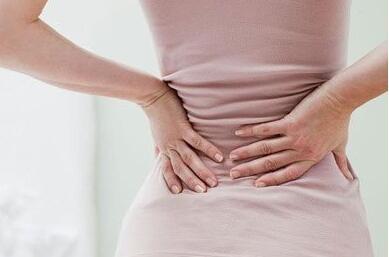 分娩后腰痛啥原因?