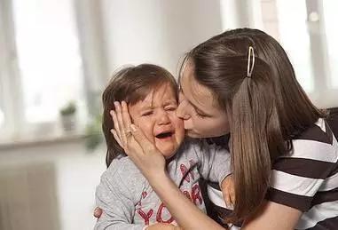 孩子动不动就哭怎么办,解决方法第1张