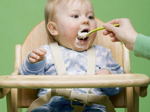 婴儿米粉怎么吃 吃多久?