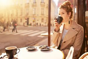 太瘦太胖、常喝咖啡、经期同房都可致不孕!