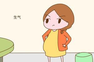 肚子里的胎儿最不喜欢孕妈妈做这几件事